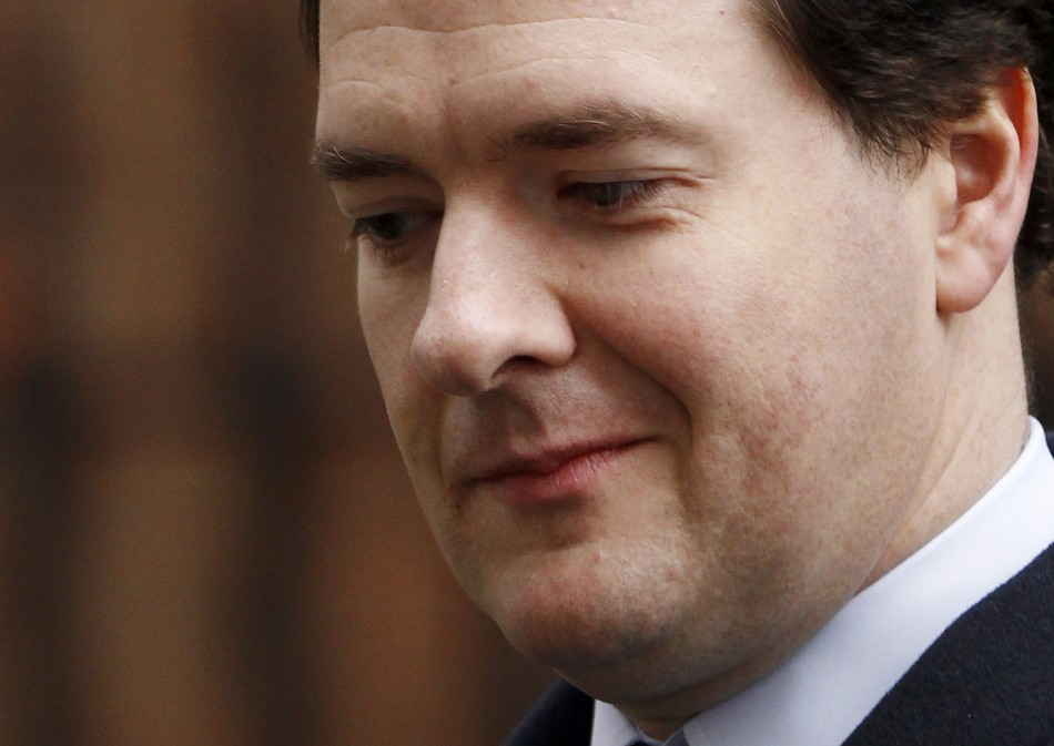 Chancellor George Osborne's 21 March budget will be critical to Britain's economy, thinktank warns