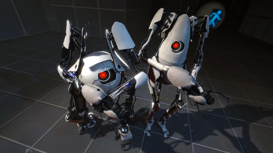 Valve's Portal 2