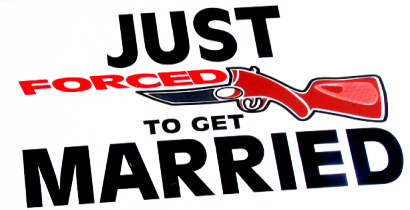 Forced marriage logo