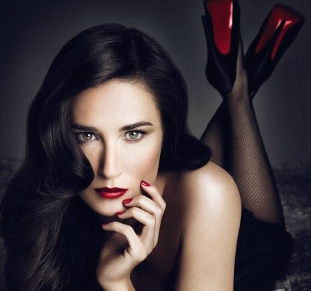 Top 10 Actresses who Could Play ElenaMrs. Robinson in Fifty Shades of Grey Movie