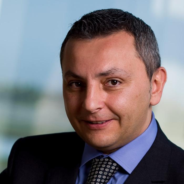 Cesare Garlati, Senior Director Consumerization at Trend Micro