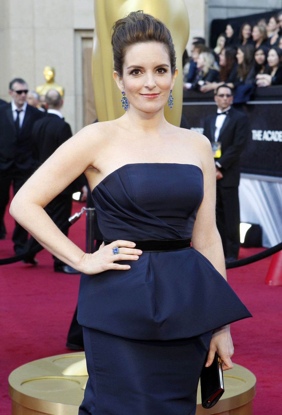 Tina Fey $11 million (£7m)