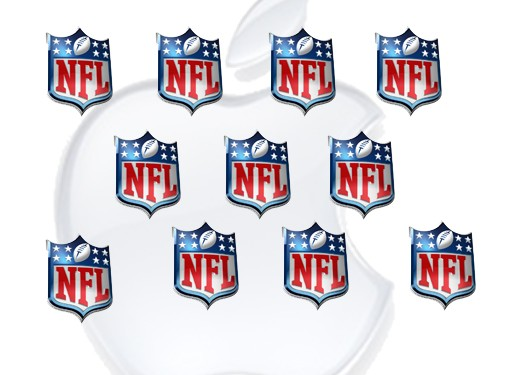 The entire National Football League - ten times over