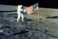 Three Entire Apollo Space Programs