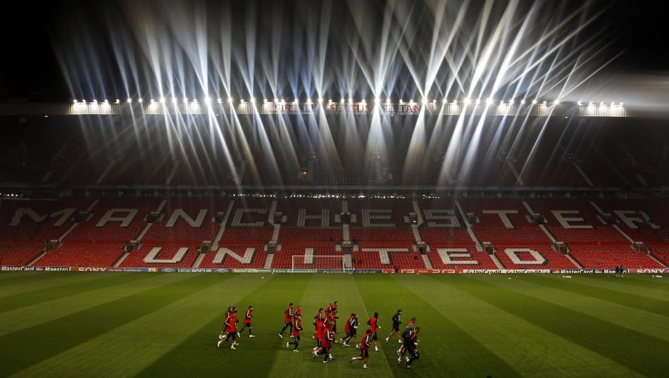 225 Manchester Uniteds