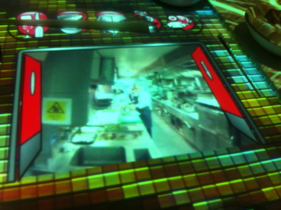 Inamo St James Restaurant