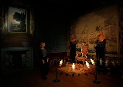 Pictures Kensington Palace Reopens After 12 Million Pounds Renovation