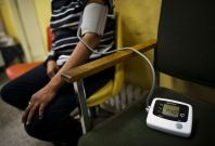 Blood pressure differences between arms could be important indicator of increased cardiovascular risk