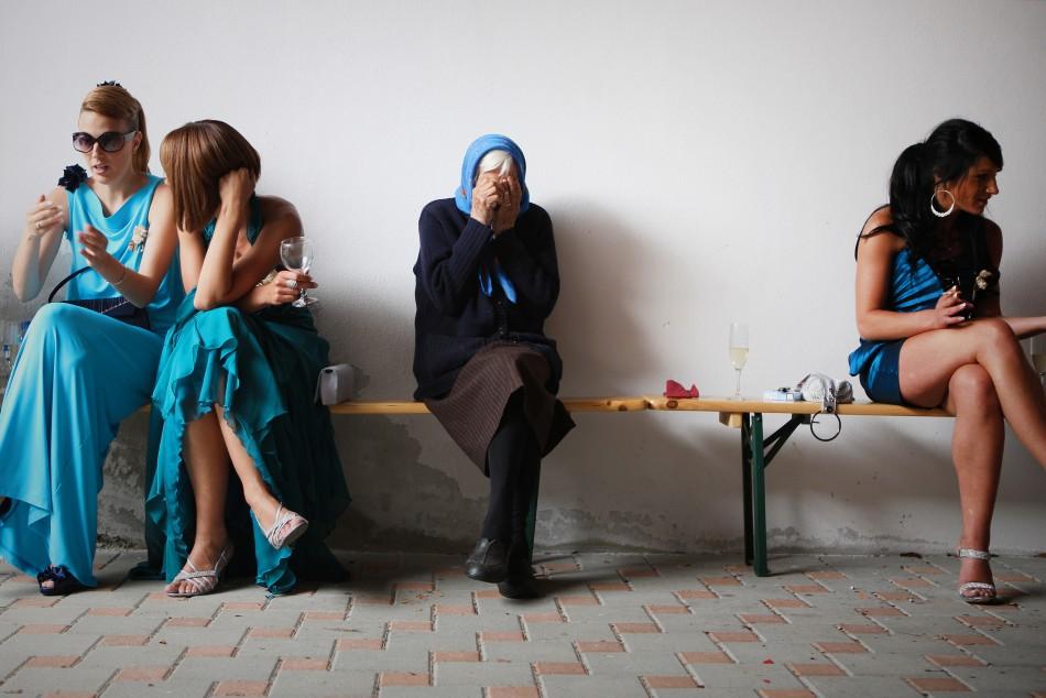 Sony World Photography Awards 2012
