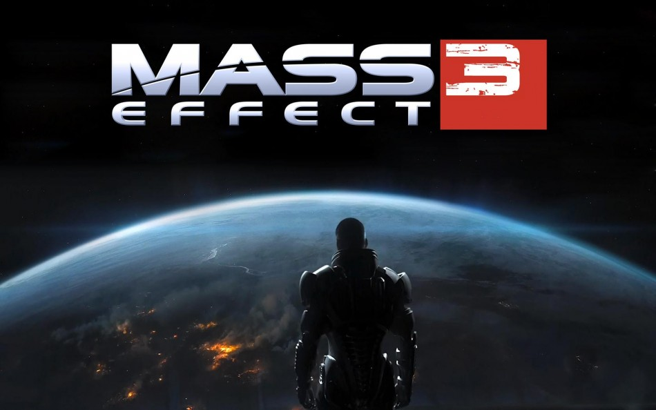 'Mass Effect 3' Ending: Fans Raise Charity Funds, Players Become Actors In Kinect's Story-Focused Features