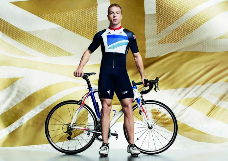 Chris Hoy - Cycling