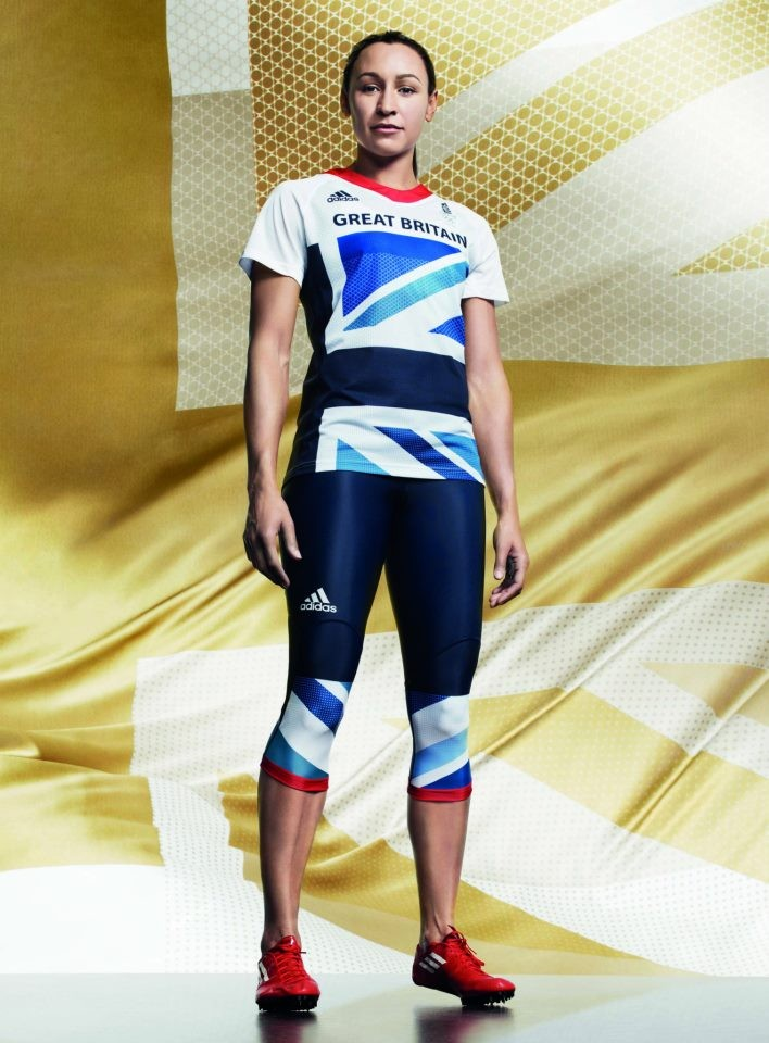 Jessica Ennis - Athletics