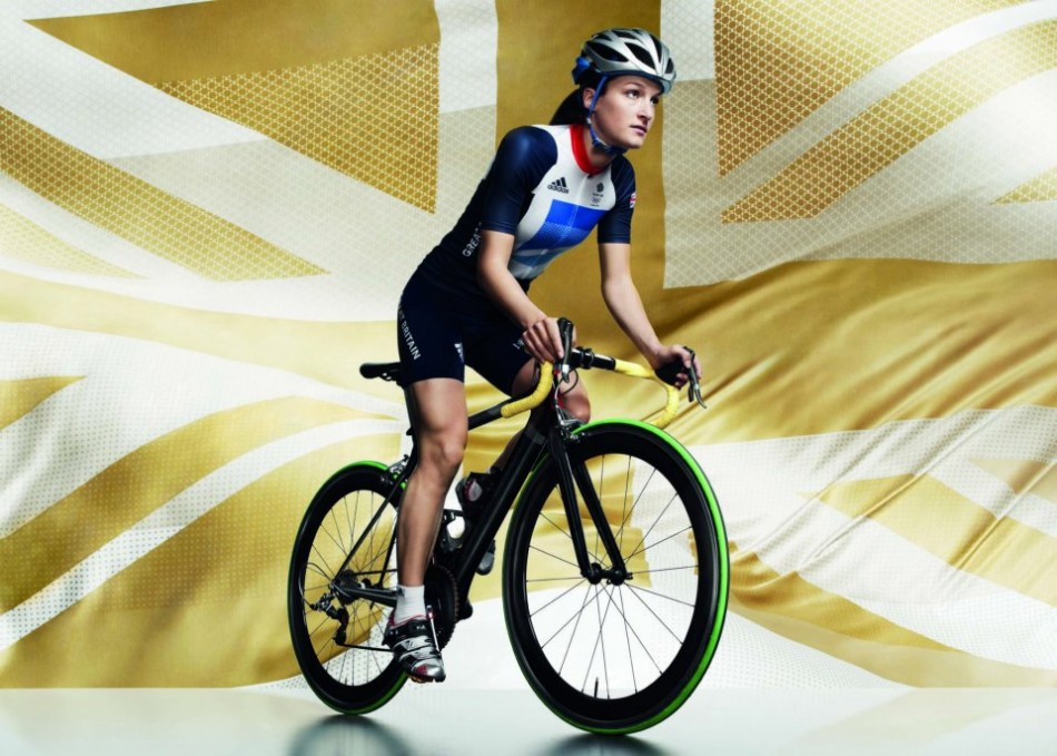 Lizzie Armistead - Cycling