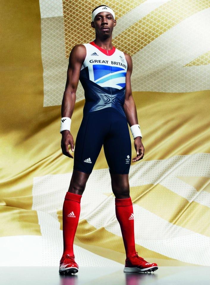 Phillips Idowu - Athletics
