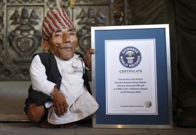 Wacky World Records