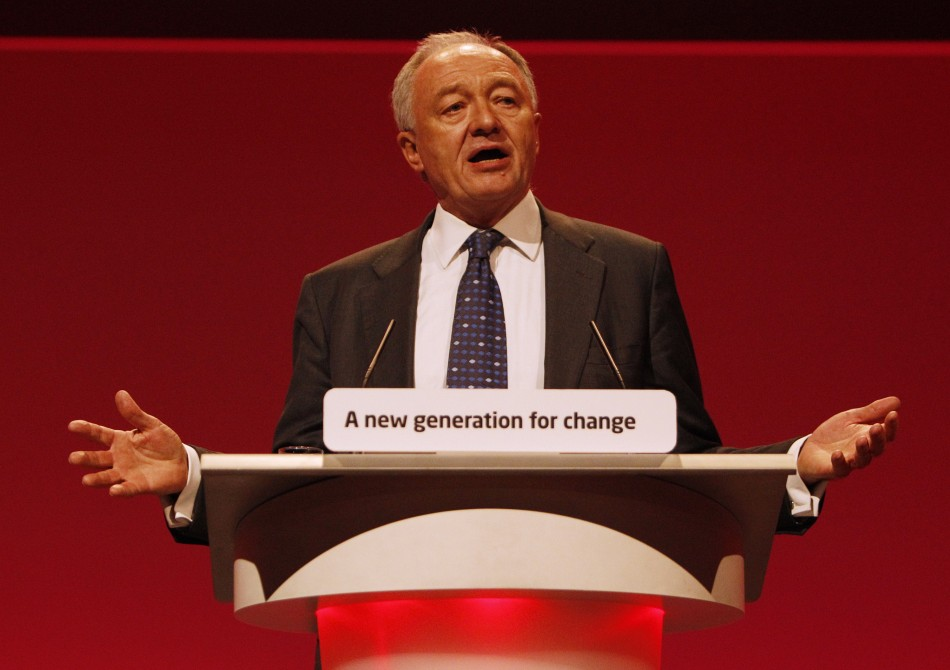 Ken Livingstone denies saying rich Jews would vote Labour (Reuters)