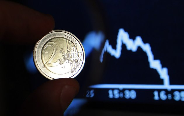 Ireland recession eurozone
