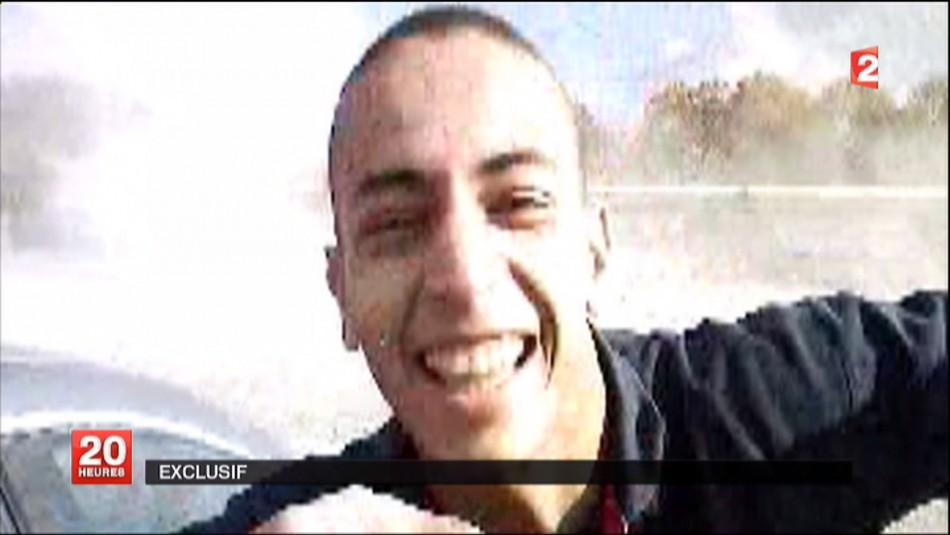 Toulouse gunman Mohammed Merah
