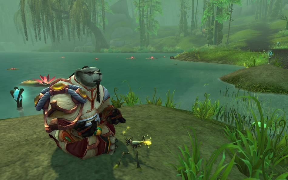 'Mists Of Pandaria' Release Date On Track For 2012, Beta To Include Cross-Realm Zoning