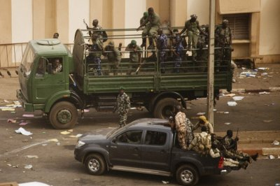 Mali Coup Mutineers Blame Governments Handling of Insurgency