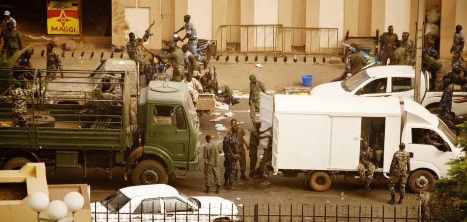 Mali Coup: Mutineers Blame Government's Handling of Insurgency