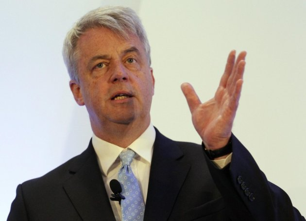 Health Secretary Andrew Lansley 'appalled' at doctors 'pre-signing' abortion consent forms