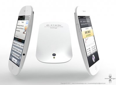 Apple iPhone 5 Top Concept Designs for the Next-Gen Smartphone PHOTOS