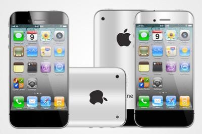 Curvy iPhone 5