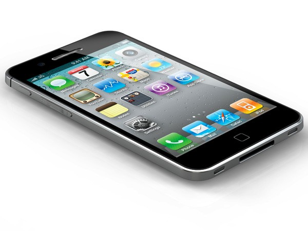 800 iPhone 5 rumor sweeps Twitter