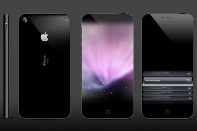 Apple iPhone 5 Rumors 15 Brilliant Concept Designs Were Still Hoping For PICTURES