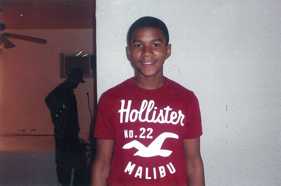 Trayvon Martin Had THC in System, Was Shot at Close Range: Police Report
