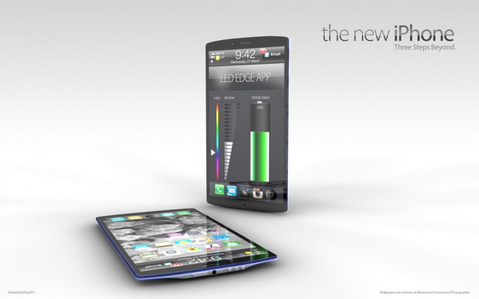 IPhone 5 Release Date New Touch Screen Panels Create Sleeker Design, Apple Looks To Japan For Display Technology