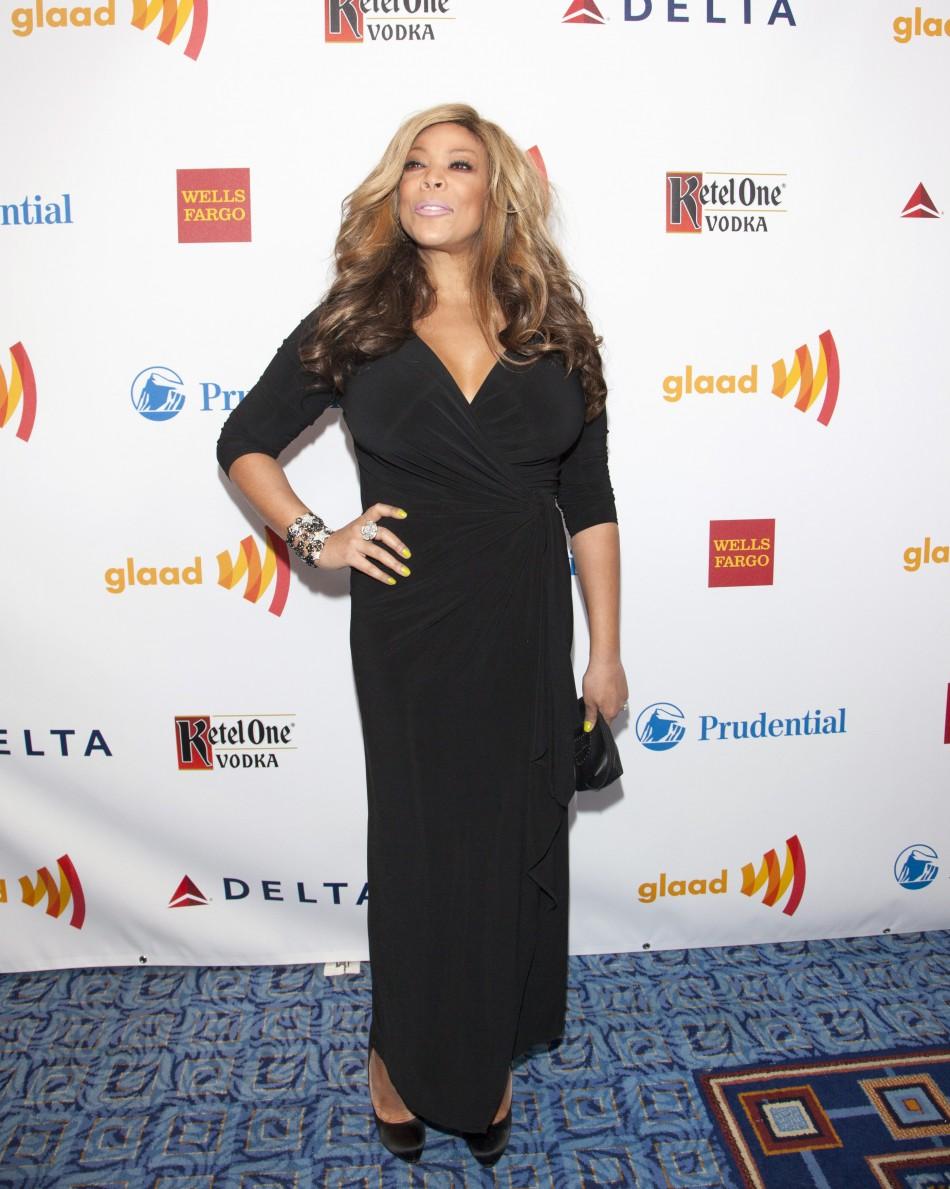 GLAAD Media Awards 2012