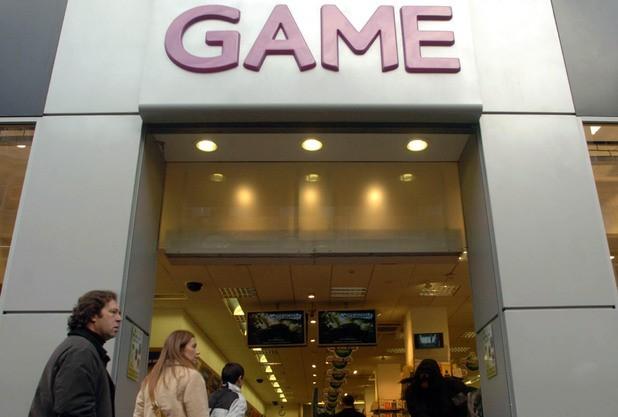 Game Oxford Street