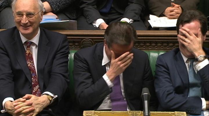 Cameron/Osborne