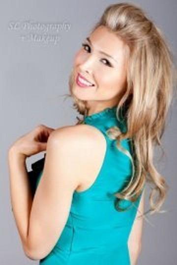Jenna Talackova