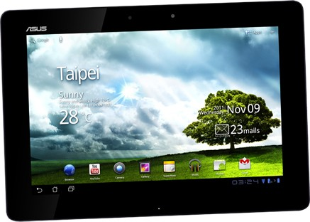 ASUS Transformer Prime 'Sequel' Teased, More Details To Come Before Computex 2012 Showcase [VIDEO]