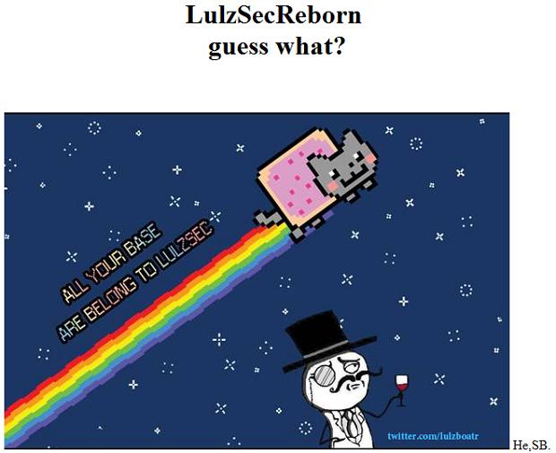 LulzSecReborn