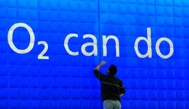 O2 Forced to Reveal 9,000 customers details.