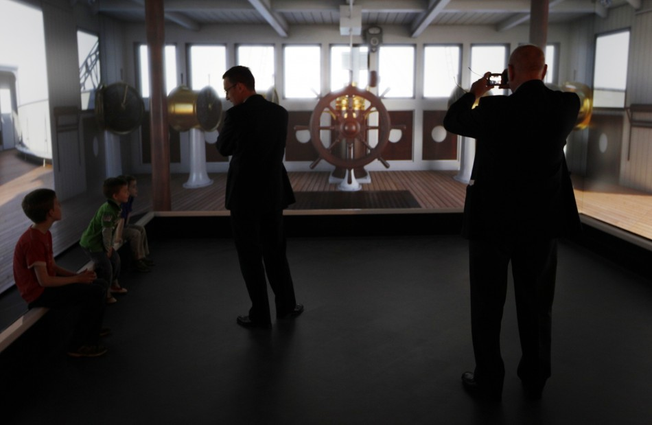 From Belfast to the Atlantic Story of the Unsinkable Titanic Told 100 Years After