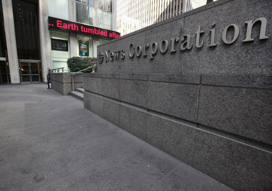 News Corp in Fresh Controversy