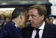 Soccer - Tottenham v Bolton - FA Cup - Quarter Final - White Hart Lane
