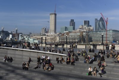 Scenic London