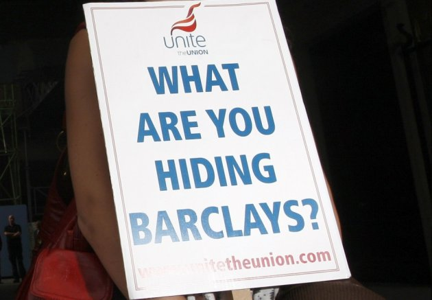 New figures from FSA reveals Barclays as most complained about bank in UK
