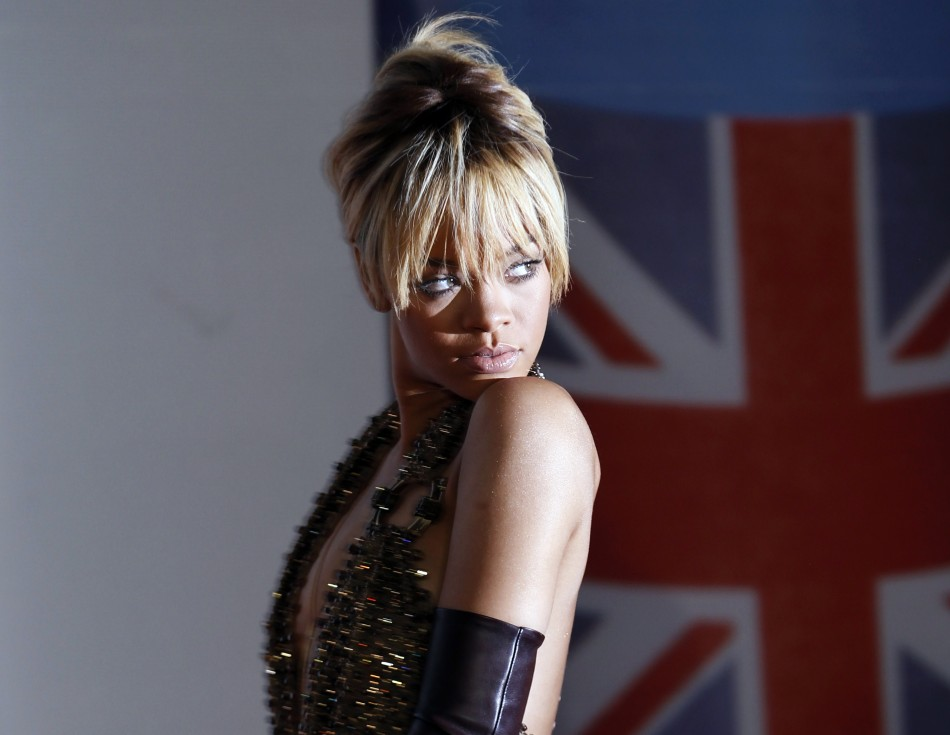 Rihanna has reportedly been signed as latest judge on X Factor USA