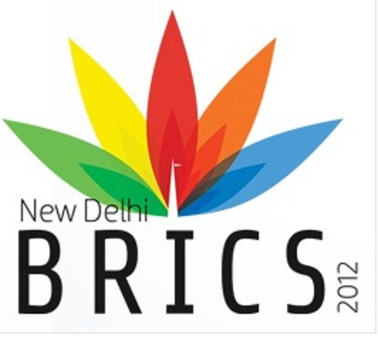 BRICS Summit 2012