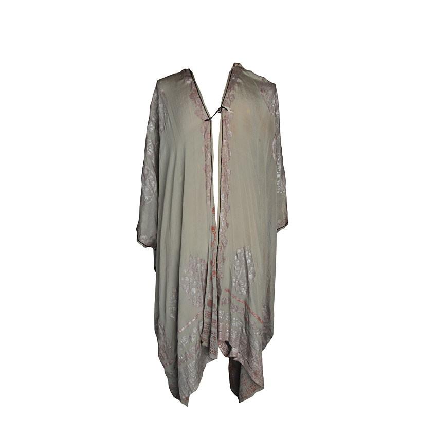 Lady Duff Gordon's kimono