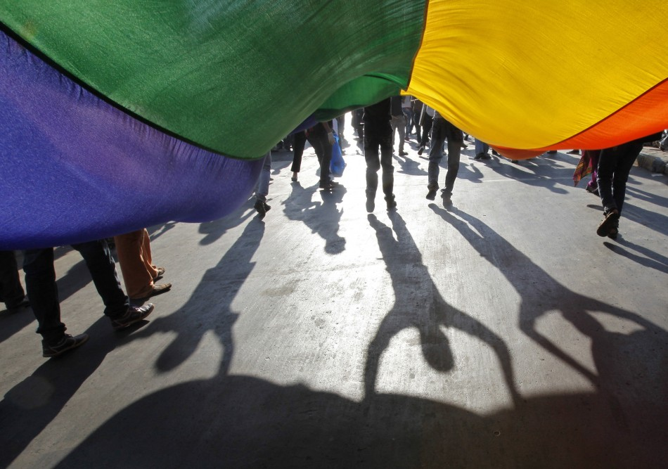 Police storm gay rights seminar in Cameroon