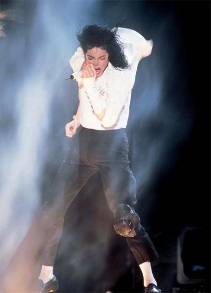 Michael Jackson's Pers...
