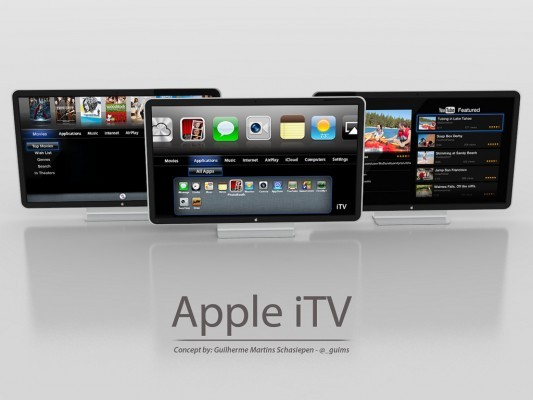 iphone netflix apple tv